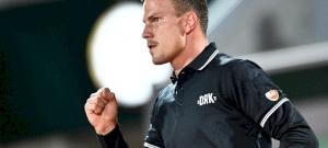 Fucsovics Márton megverte a negyedik helyen kiemelt Medvedevet