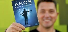 Ákos koncertjei elmaradnak, de érkeztek jó hírek is a rajongóknak