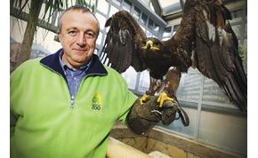Szakmai életműdíjat kap az budapesti állatkert nyugalmazott főigazgatója