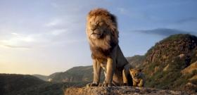 Hivatalos: jön Az oroszlánkirály folytatása