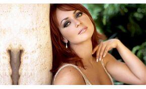 Gabriela Spanic fekete fehérneműben villantja meg a testét – válogatás