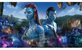 James Cameron hamarosan befejezi az Avatar 3. forgatását is