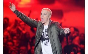 Rekordot döntött a legnagyobb Eminem-rajongó