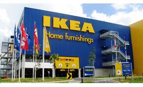 Az IKEA kivonja választékából a nem újratölthető alkáli elemeket