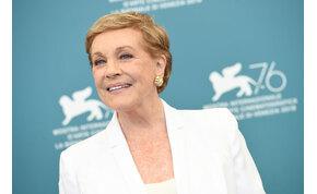 Julie Andrews először nemet mondott a filmre, aminek egész karrierjét köszönheti
