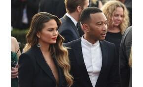 Gyászol John Legend: elvetélt a felesége, Chrissy Teigen