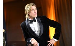 Angelina Jolie keményen karanténba küldte Brad Pittet