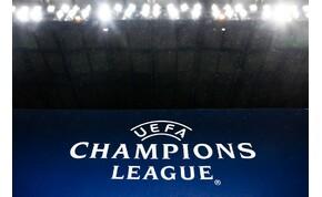 Bajnokok Ligája: sztárcsapatokat kapott a Ferencváros, Budapestre jön Ronaldo és Messi!