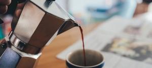 Kávé reggeli előtt? Nem biztos, hogy jó ötlet