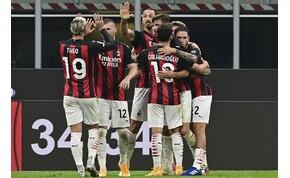 Aki látta, nem felejti, aki nem látta, nézze meg mi történt a Rio Ave-AC Milan meccsen