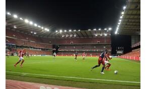 A Vidi játékosa kritikusan nyilatkozott az Európa-liga búcsú után