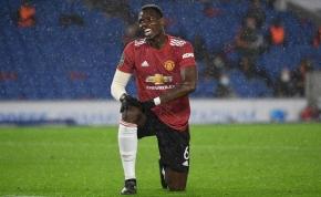 Pogba segít a Manchester Unitednek a Barca-játékos megszerzésében