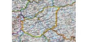 Kvíz: tudod, hogy melyik megyében van ez a kilenc magyar település?