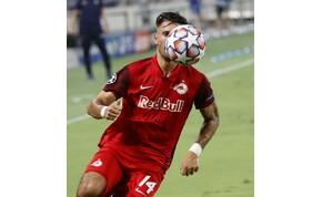 Szoboszlai Dominik nem léphet pályára Bulgária ellen