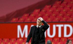 Nagy pofonba szaladt bele a Manchester United és a Liverpool