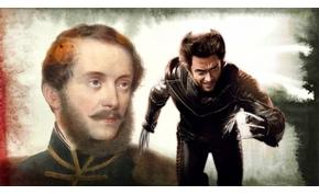Kvíz: Kossuth Lajos találkozhatott-e volna a Marvel-szuperhős Farkassal?