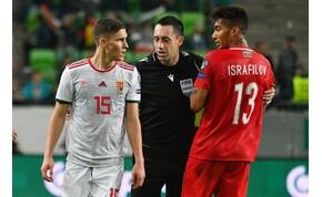 Szoboszlai után újabb két fontos játékosára nem számíthat Rossi