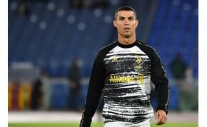 Coub-válogatás: Cristiano Ronaldo nem akarta felvenni a szájmaszkot