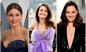 Kiderült, hogy ki Hollywood legjobban fizetett színésznője – meg fogsz lepődni!