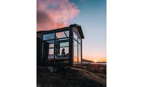 Bérbe vehető Izland legszebb háza