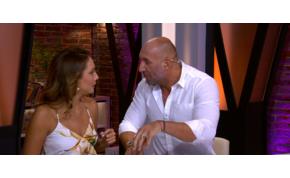 Berki Krisztián miatt viharzott ki a műsorvezető társa a stúdióból – videó
