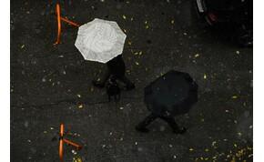 Készülj, mert nem ússzuk meg eső nélkül a szerdát – előrejelzés