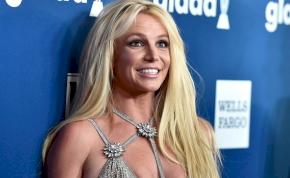 Britney Spears most először megmutatta, hogy néz ki valójában – fotók