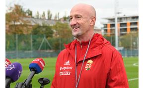 Marco Rossi: Győzni megyünk Bulgáriába