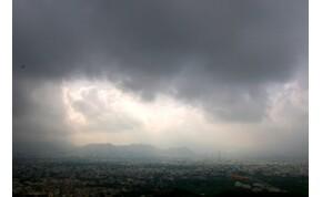 Csütörtökön lesz is eső, meg nem is – erre számíthatsz