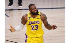 Ha arra van szükség, akkor LeBron az NBA-döntőjében is leteremti csapattársát