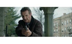Becsületes tolvaj-kritika: nem minden arany, ami Liam Neeson