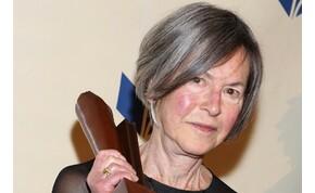 Amerikai írónő kapta az irodalmi Nobel-díjat