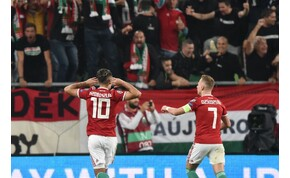 Bolgár-magyar: Szoboszlai és Dzsudzsák üzent a válogatottnak