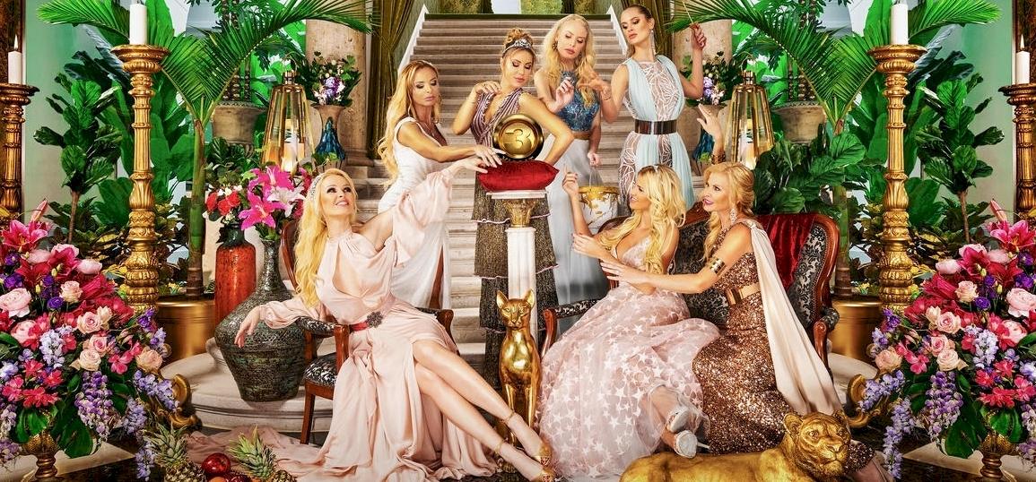 Feleségek luxuskivitelben: kiszáll a sorozat két legnagyobb sztárja