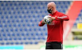 Marco Rossi a fél csapatot lecseréli a szerbek ellen