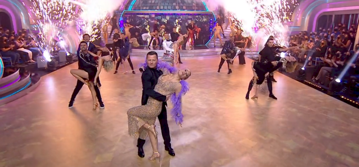 A TV2 táncos műsora durván szembeköpte az RTL Klubot
