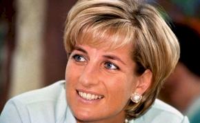 Így néz ki jelenleg Diana hercegnő sírhelye