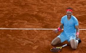 Még mindig Nadal a salakkirály – érdekességek a Roland Garrosról