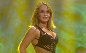 Gabriela Spanic nem tudja folytatni a Dancing with the Stars-t?