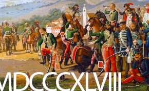 Kvíz: felismered a magyar történelem legfontosabb évszámait római számokból?