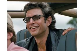 Jeff Goldblum 67 évesen is olyan szexi, mint annak idején a Jurassic Parkban – fotó