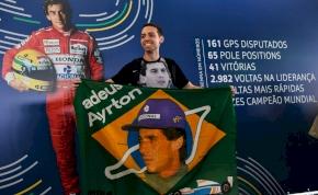 Coub-válogatás: amatőr felvételen Ayrton Senna halálos ütközése