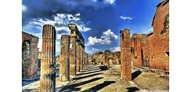 15 év után küldte vissza a Pompeiből ellopott régészeti kincseket egy nő, mert balszerencsét okoztak neki