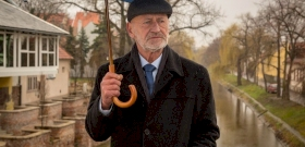 A mi kis falunk sztárja, Reviczky Gábor is halad a korral – regisztrált az Instára