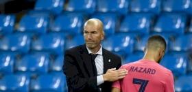 Fele annyit sem ér a Real Madrid sztárja, mint egy éve