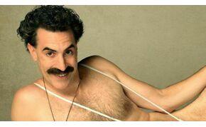 Borat is fent van TikTokon, és egyből kiakasztott mindenkit – videók