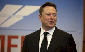 Elon Musk űrhajós projektjéről készít sorozatot az HBO