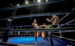 A budapestiek rákattantak a thai boxra