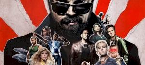 Gonosz szuperhősök, robbanó agyvelők, őrület a maximumon – The Boys 2. évad-kritika
