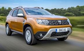 Nagy durranásra készül a Dacia